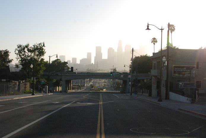 LA-street