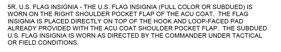 GORUCK s Reverse Flag Explained – GORUCK News   Stories b0288e5740