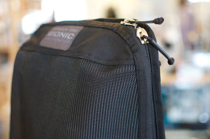 GORUCK Custom Gear: GR1 Bionic - GORUCK News & Stories