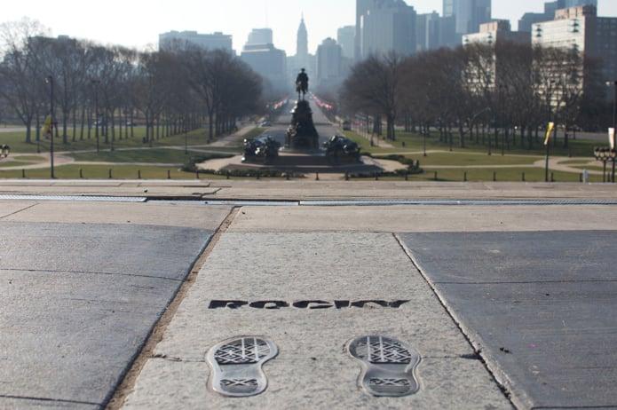 Rocky Steps_Philadelphia