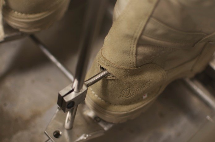 Danner S Factory Portland Oregon Goruck News Amp Stories