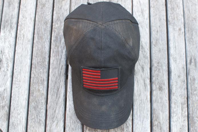 promo code 3e67e 40852 GR TAC Hat Explained