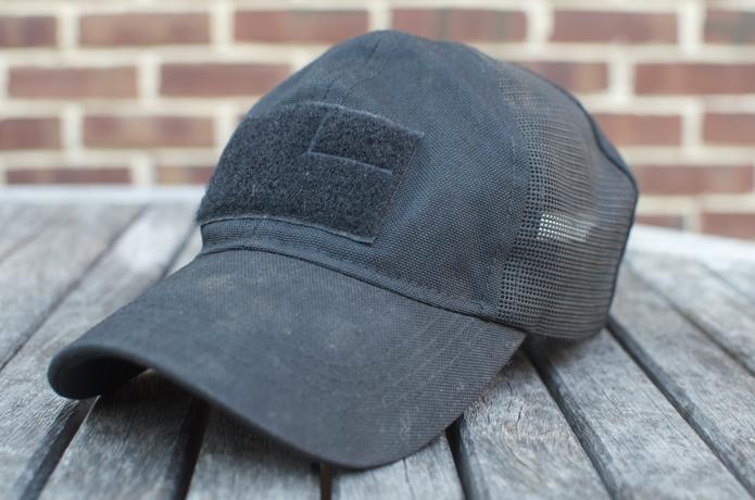 super popular ae54e 22faa GR TAC Hat Explained - GORUCK News   Stories