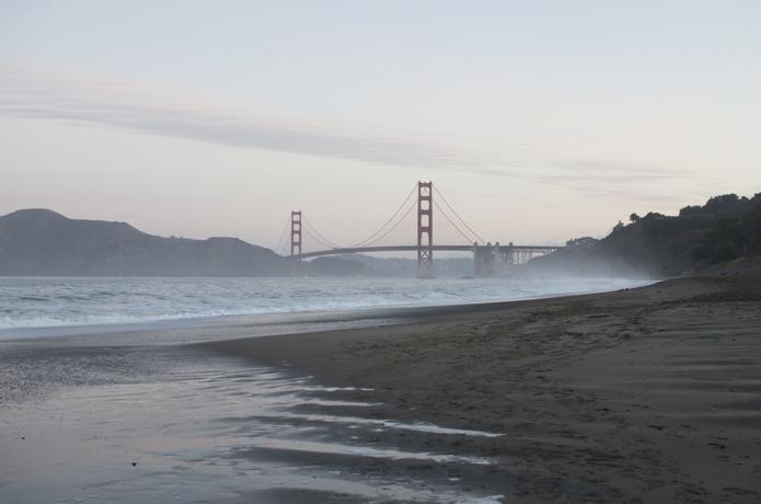 San Francisco_GORUCK Challenge