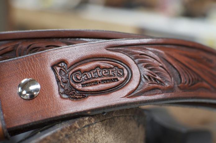Carter's Cobbler Shoppe