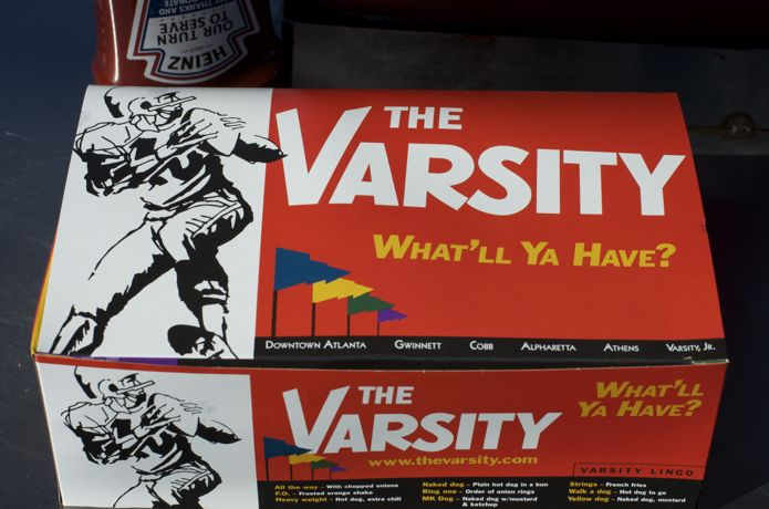 Casing Report_The Varsity Atlanta_Solutions_Scavenger_Trek_11