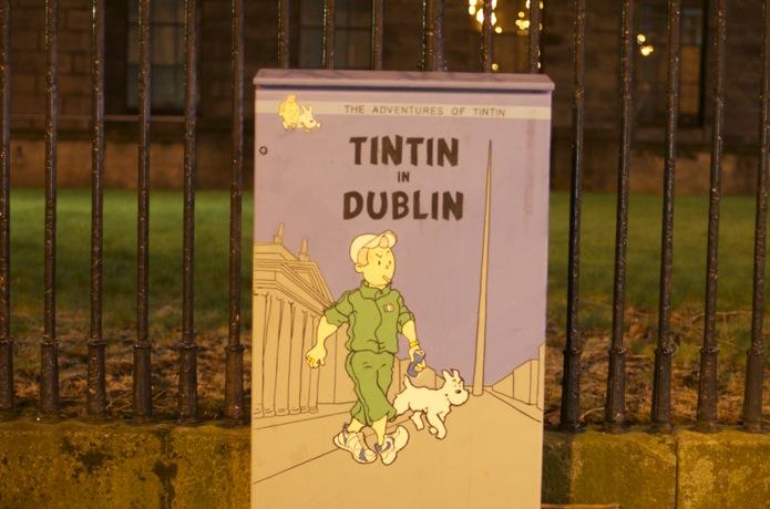 Dublin_Ireland_GORUCK Challenge_10