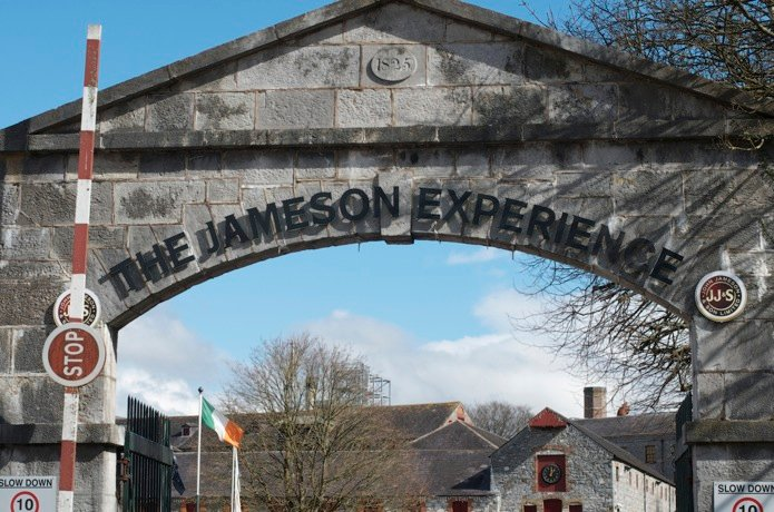 The Jameson Experience_Midleton_Cork County_Ireland_01