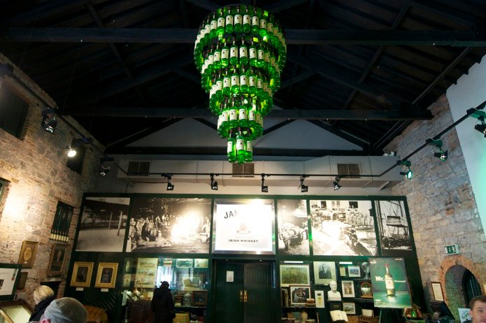 The Jameson Experience_Midleton_Cork County_Ireland_03