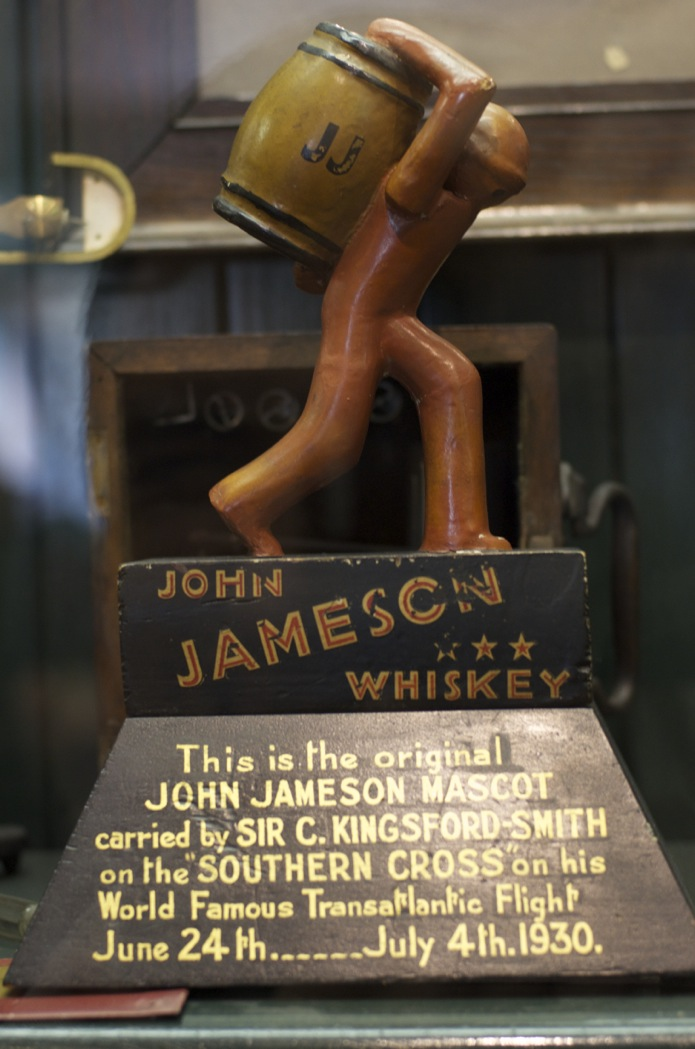 The Jameson Experience_Midleton_Cork County_Ireland_05