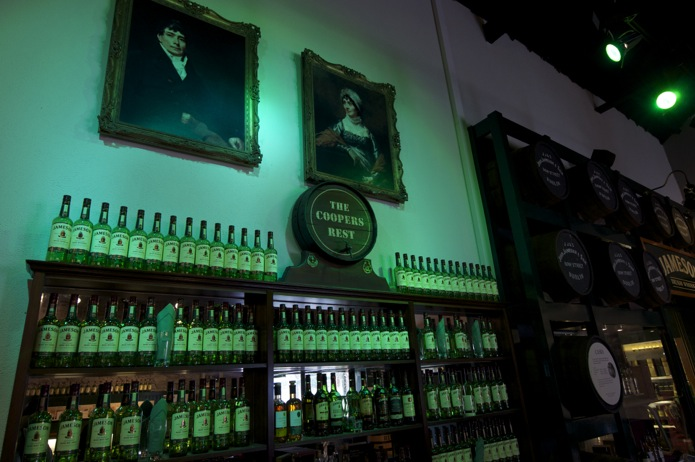 The Jameson Experience_Midleton_Cork County_Ireland_06