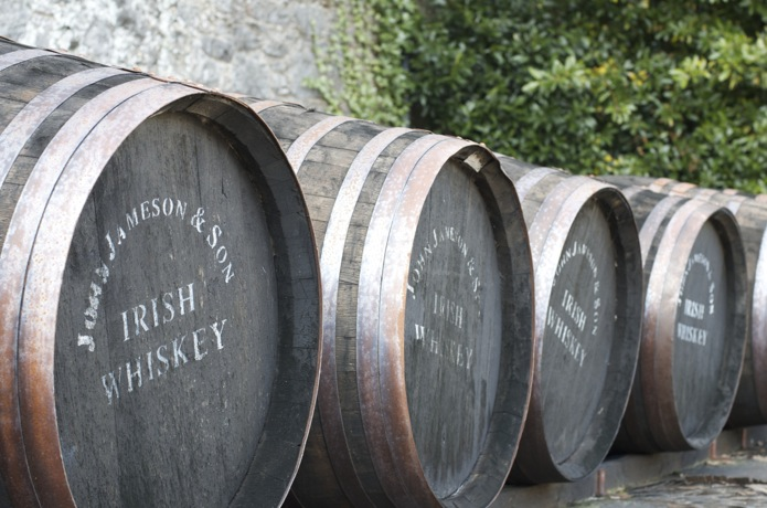 The Jameson Experience_Midleton_Cork County_Ireland_11