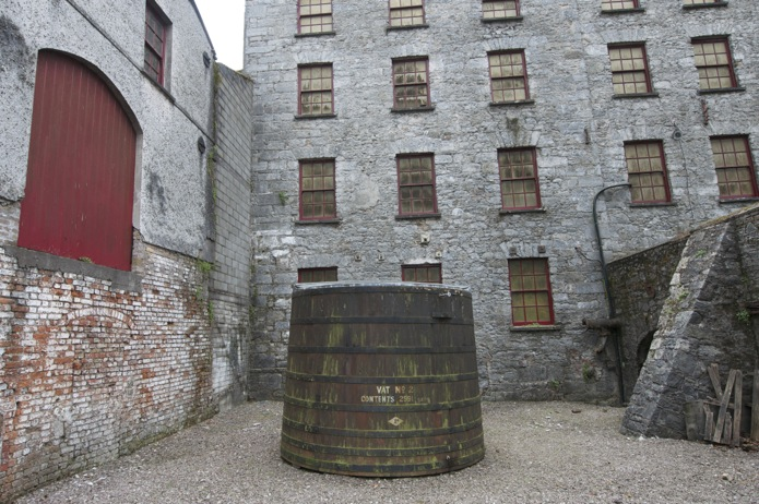 The Jameson Experience_Midleton_Cork County_Ireland_14