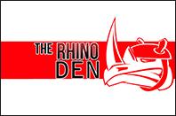 rhinoden