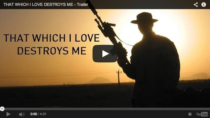 That Which I love Destroys Me_trailer image