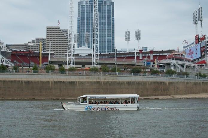 Boatin' the Ohio River_02