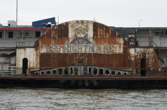 Boatin' the Ohio River_07