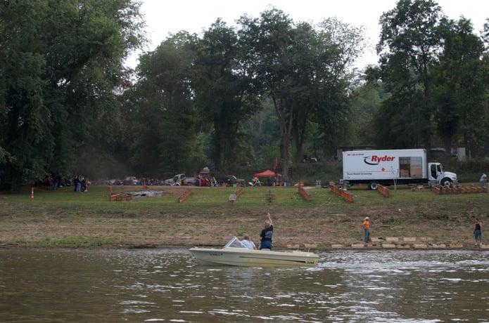 Boatin' the Ohio River_08