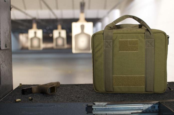 FIrearms Gear at the Range_02_Pistol case