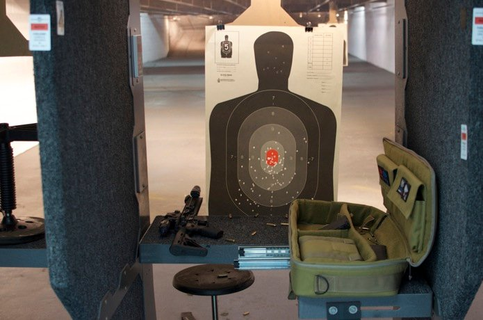 FIrearms Gear at the Range_06_Rifle Case