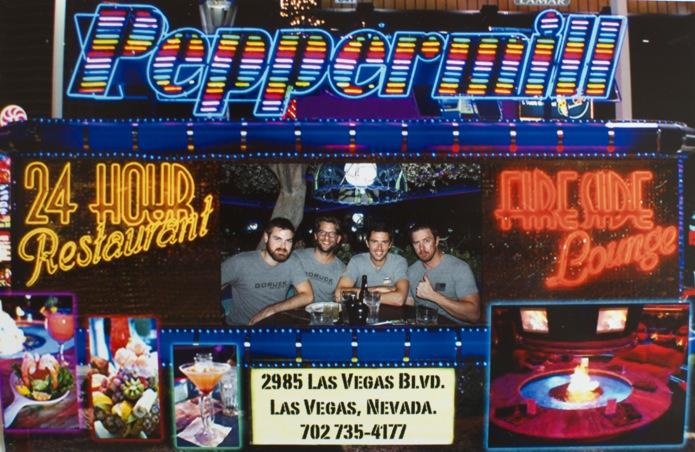 FIrearms Gear at the Range_08_Las Vegas