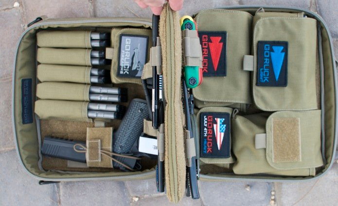 Firearms Gear Photo Shoot_03_Pistol Case Coyote
