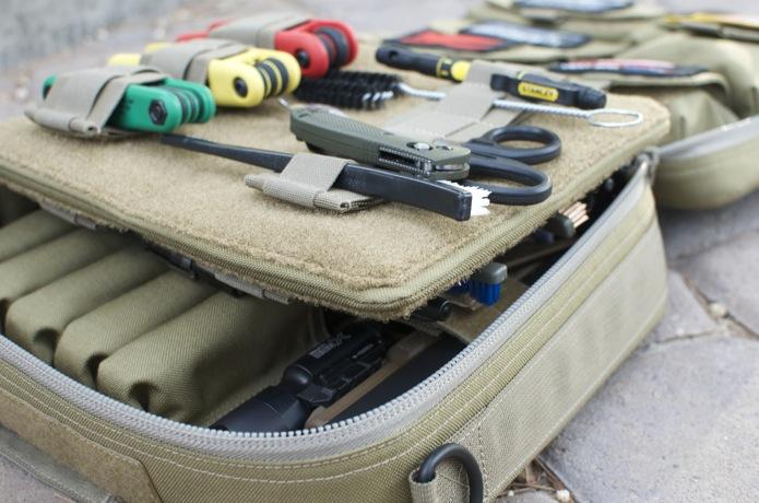 Firearms Gear Photo Shoot_04_Pistol Case Coyote