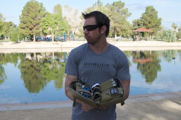 Firearms Gear Photo Shoot_08_Tyler cool guy Pistol Rug open