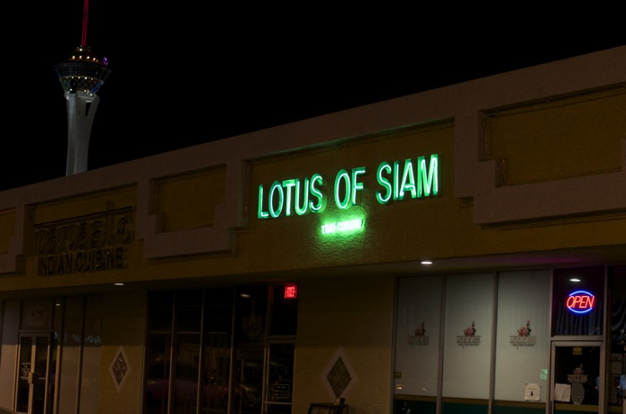 Lotus of Siam_Vegas