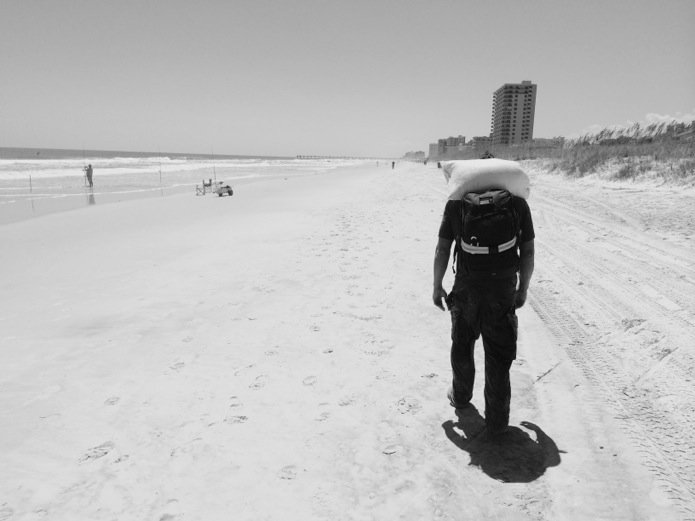 The Long Walk_GORUCK Selection