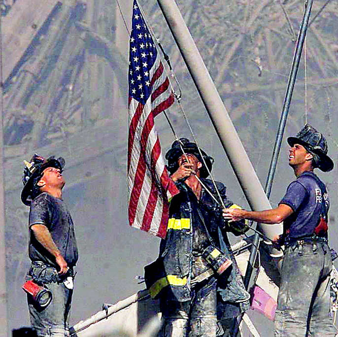 9-11 Firefighters_UNITE, or Die
