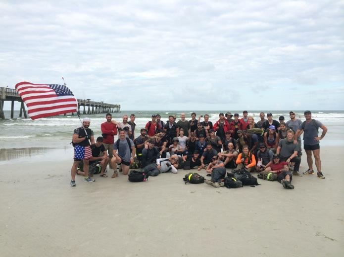 GORUCK HCLS_Heavy_Jax Beach Florida_08