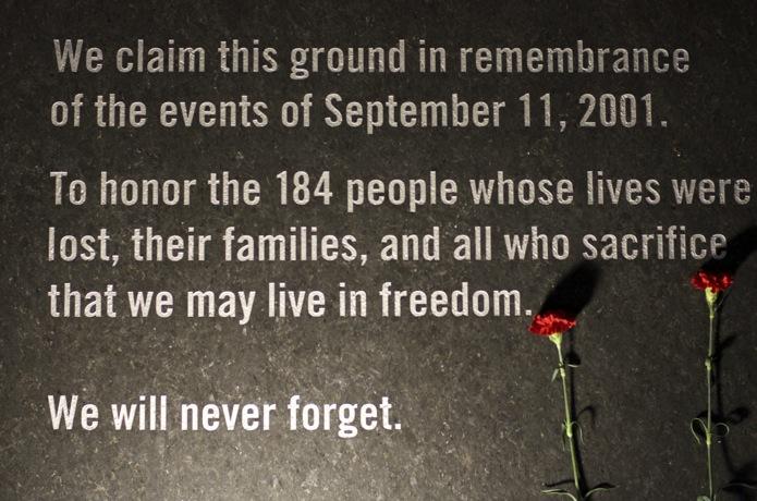 Pentagon Memorial_01