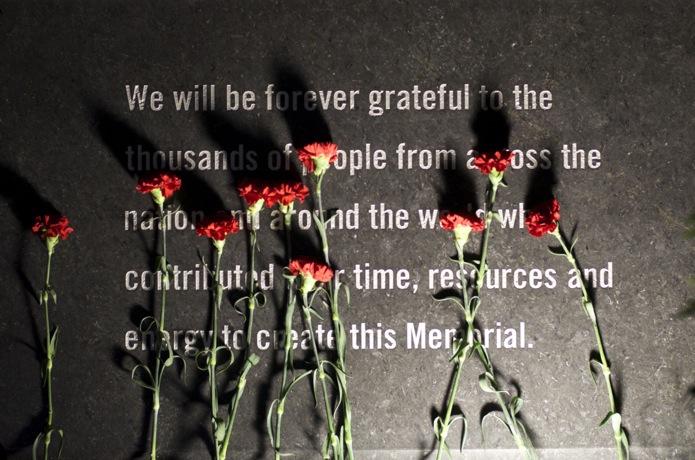 Pentagon Memorial_11