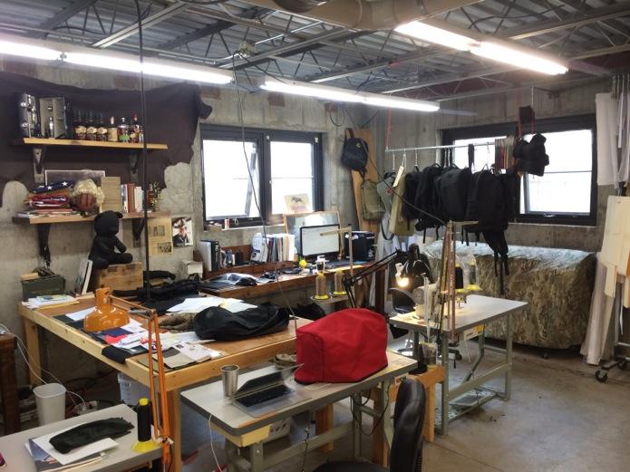 Spencer's Work Station_GORUCK R&D_01