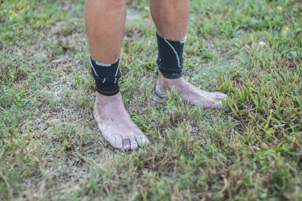 Selection_015_Morning Miles_11_Mark Jones feet