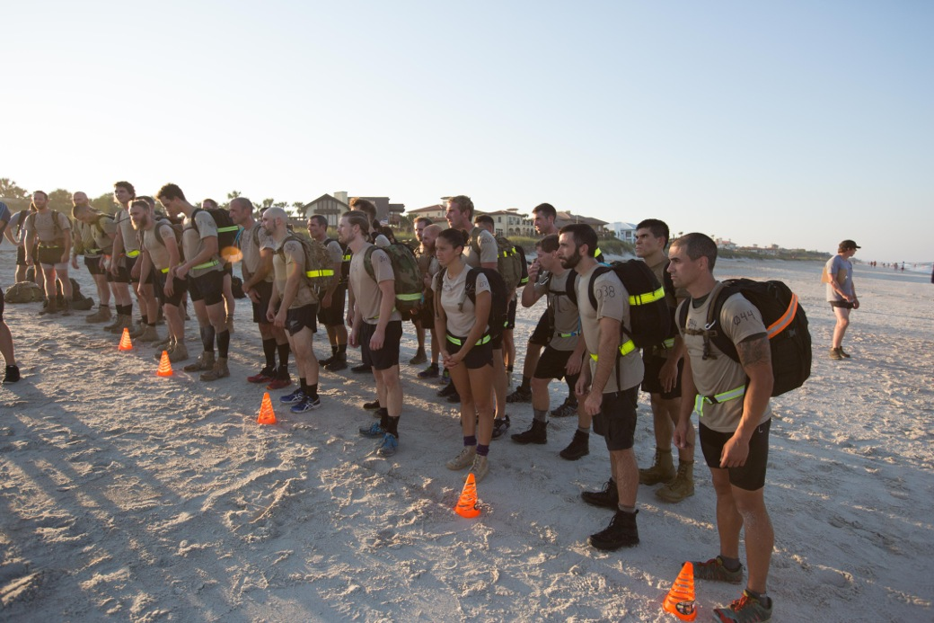 Selection_015_PT Test Beach_17_12 Mile Ruck