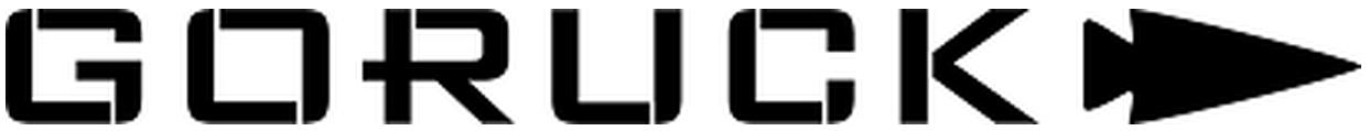 GORUCK Spearhead logo