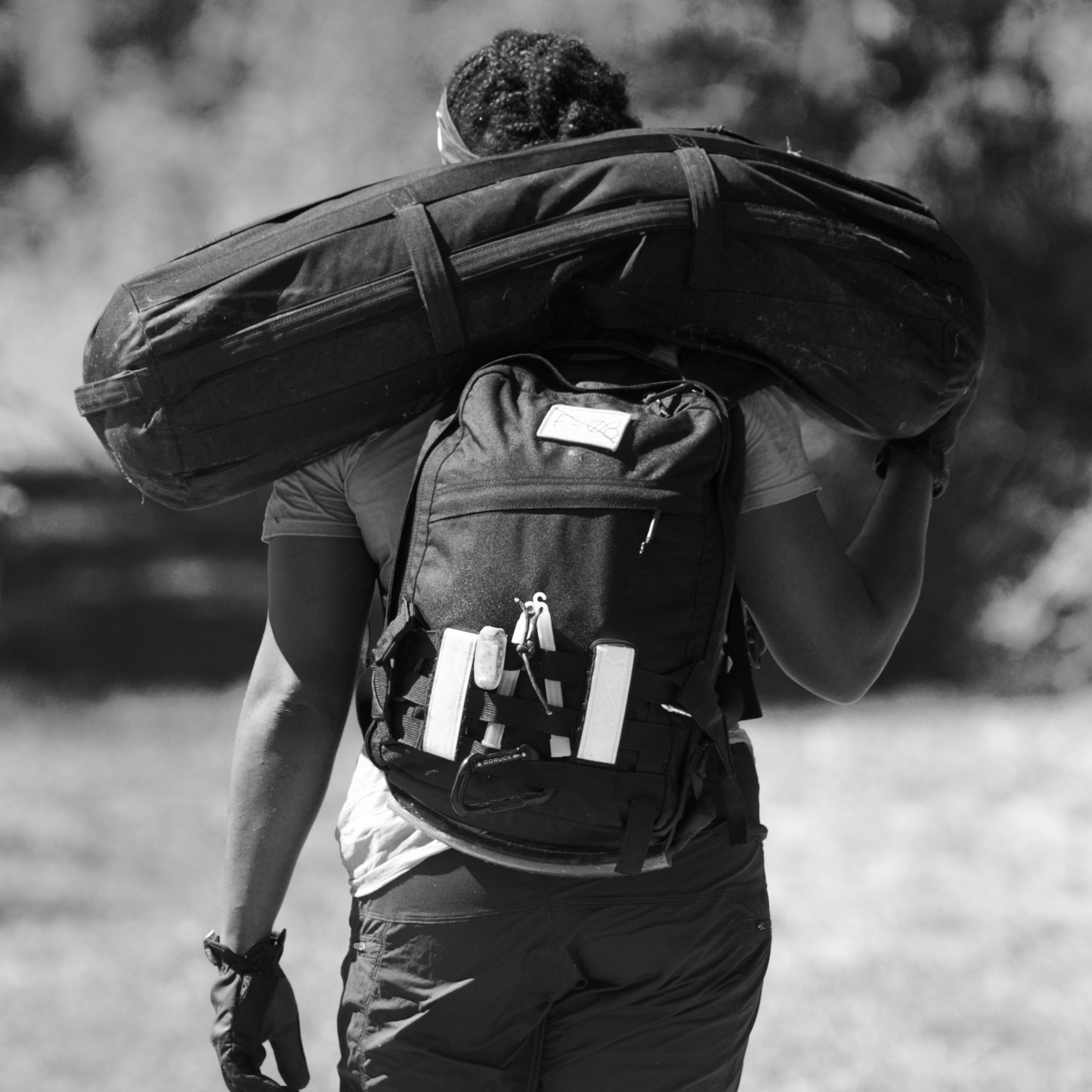 State of GORUCK 2020: Chaos is Opportunity